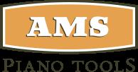Ams Piano Logo